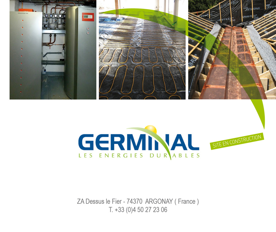 Germinal - Naturellement durable