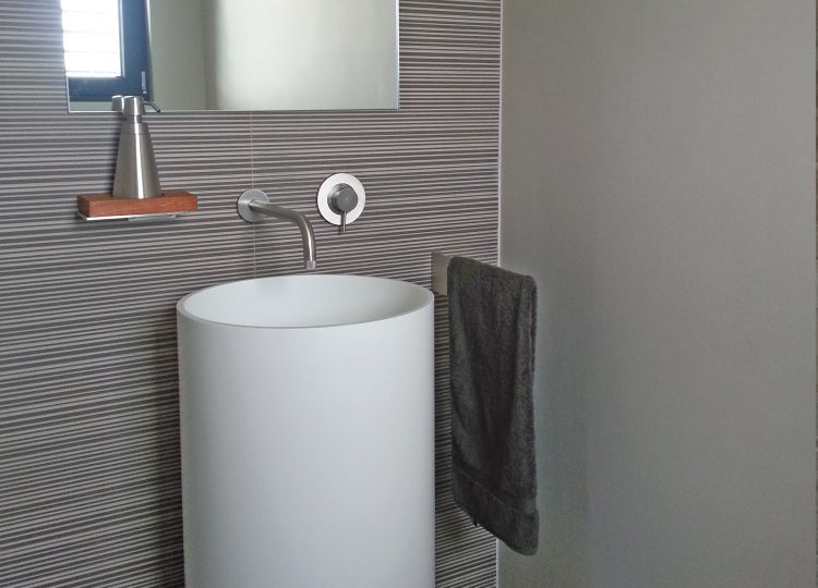 Germinal - salle de bain