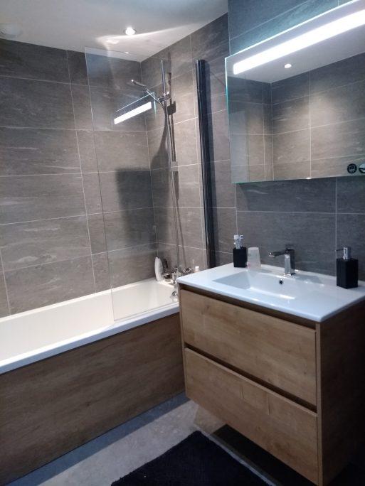 Salles De Bains Et Sanitaires U2013 Villa Annecy Le Vieux